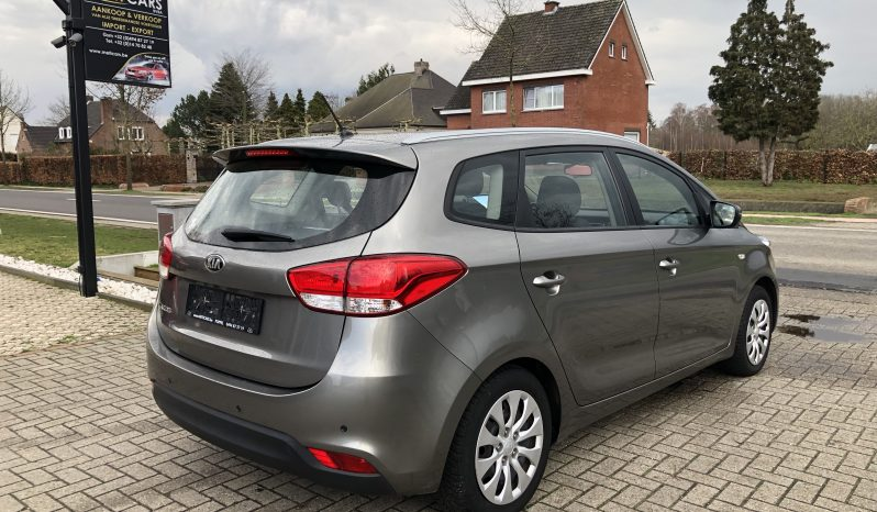 Kia Carens 1.6i Airco full