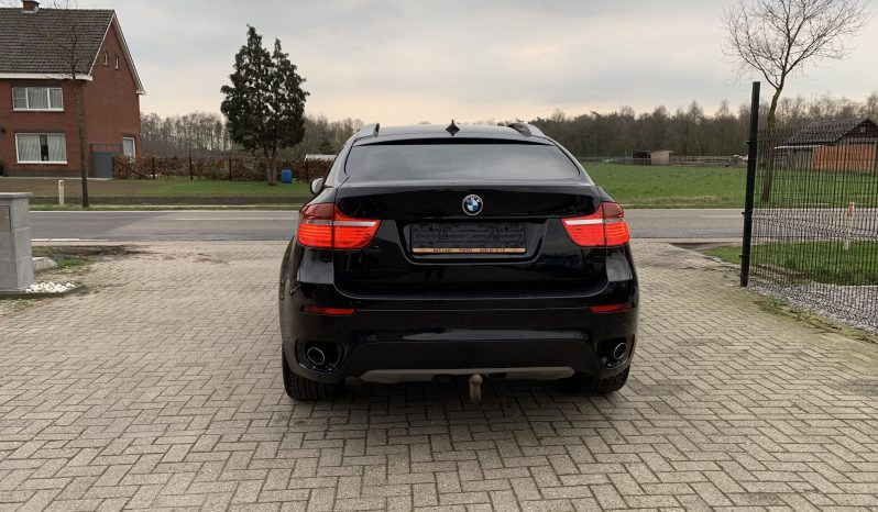 BMW X6 3.0dA xDrive40 Full Option full