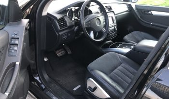 MERCEDES R320 CDI 4-MATIC full