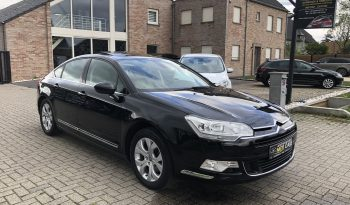CITROEN C5 1.6i EXCLUSIVE BERLINE full