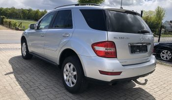 MERCEDES ML 280CDI  4MATIC full