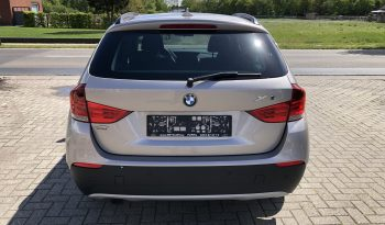BMW X1 2.0d xDrive18 full