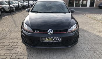 VW GOLF GTI 2.0TSI DSG FULL OPTION full