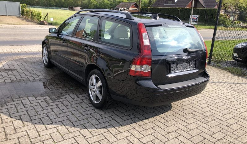 Volvo V50 2.0D Break full