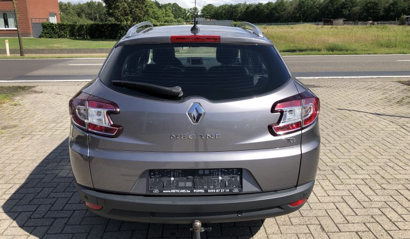 RENAULT MEGANE 1.4i TCe Break full