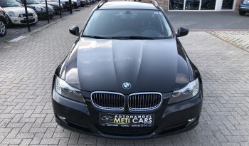 BMW 318D BREAK full